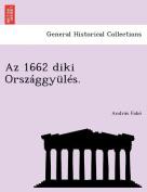 AZ 1662 Diki Orsz Ggy L S. [TUR]