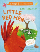Noisy Picture Books - Little Red Hen