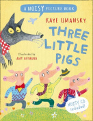 Noisy Picture Books - Three Little Pigs