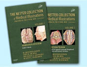 The Netter Collection of Medical Illustrations - Nervous System Package