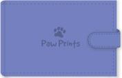 Paw Prints Photo Album