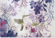 Note Card Hummingbird