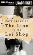 The Lion in the Lei Shop  [Audio]