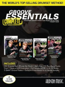 Tommy Igoe - Groove Essentials 1.0/2.0 Complete