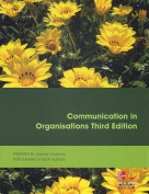 Communication in Organisation
