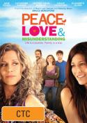 Peace, Love and Misunderstanding [Region 4]