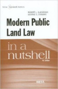 Modern Public Land Law in a Nutshell