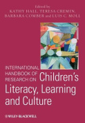 International Handbook of Research on Children's Literacy, Learning and Culture