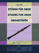 Studies: For Oboe