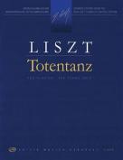 Totentanz: Piano Solo