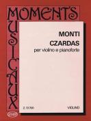 Czardas: Violin and Piano