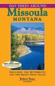 Day Hikes Around Missoula, Montana