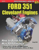Ford 351 Cleveland Engines