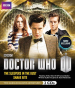 Doctor Who [Audio]