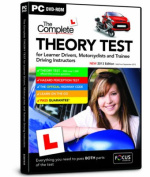 The Complete Theory Test: 2013