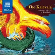 The Kalevala [Audio]