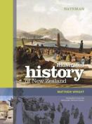 Bateman Illustrated History of New Zealand