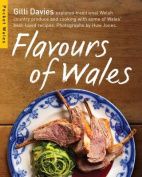 Flavours of Wales