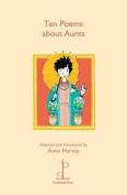 Ten Poems About Aunts