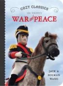 Cozy Classics War & Peace [Board Book]