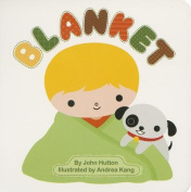 Blanket (Baby Unplugged) [Board book]
