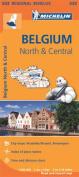Noord-en Midden-Belgie / Belgique Nord Et Centre