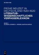Glarean, Heinrich - Krger, Bartholomus [GER]