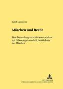 Maerchen Und Recht [GER]