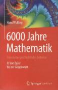 6000 Jahre Mathematik [GER]