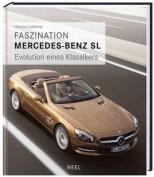 Faszination Mercedesbenz SL