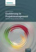 Einfuhrung in Projektmanagement [GER]