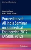 Proceedings of All India Seminar on Biomedical Engineering (AISOBE)