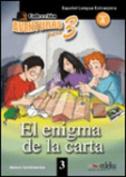 Aventuras Para 3 [Spanish]