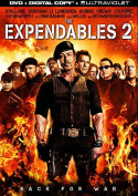 The Expendables 2 [Region 1]