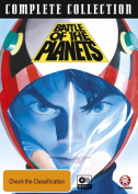 Battle of The Planets Complete Collection [Region 4]