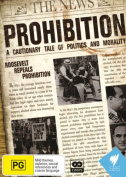 Prohibition  [2 Discs] [Region 4]