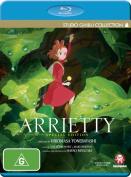 Arrietty [Region B] [Blu-ray] [Special Edition]
