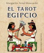 Tarot Egipcio [Spanish]