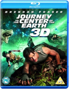 Journey to the Center of the Earth  [Region B] [Blu-ray]
