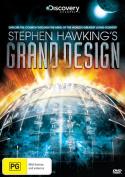 Stephen Hawking's Grand Design [Region 4]