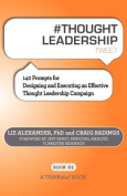 # Thought Leadership Tweet Book01