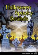 Halloween Spooky Sounds [Audio]
