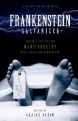 Frankenstein Galvanised