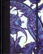 Journal : Turkish Blue Fern
