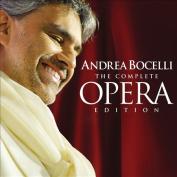 Andrea Bocelli [18-CD box set] [Region 4]