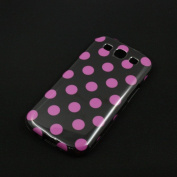 Fashion Kate Dots Case,tpu Soft Case For for for for for for for for for for for Samsung 9300 S3,mix Colors