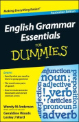 English Grammar Essentials for Dummies, Australian Edition