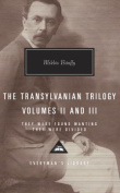 The Transylvanian Trilogy, Volumes II and III