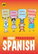 AA Phrasebook for Kids