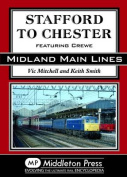 Stafford to Chester